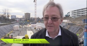 CUldry Reposoir NRTV