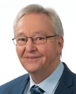 Claude Uldry